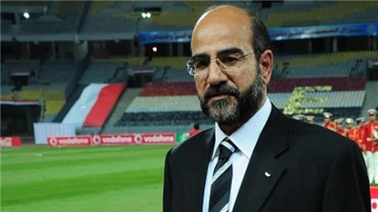 عامر حسين: تحديد موعد نهاية الدوري المصري عقب مباراة الزمالك والنجم الساحلي في الكونفدرالية