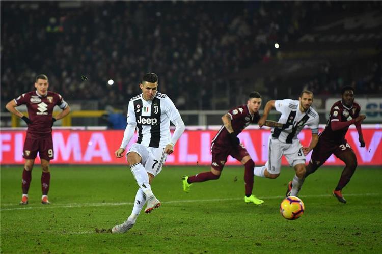 موعد والقناة الناقلة والتشكيل المتوقع لمباراة يوفنتوس وتورينو في الدوري الإيطالي اليوم