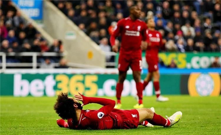 تقرير | بعد تأكد غيابه أمام برشلونة.. ما هي نتائج ليفربول في عدم وجود محمد صلاح؟
