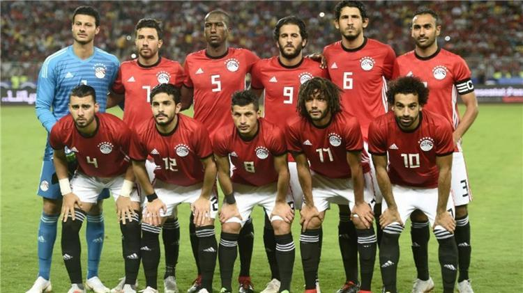 قائمة منتخب مصر الأولية لأمم إفريقيا انضمام وليد سليمان