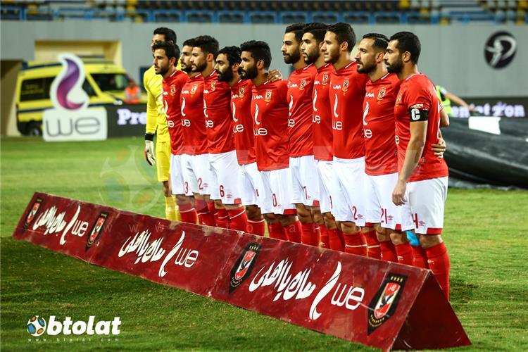 تشكيل الأهلي المتوقع أمام الإسماعيلي في الدوري عودة حسام عاشور بطولات
