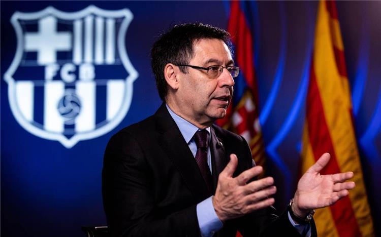 بارتوميو رئيس برشلونة