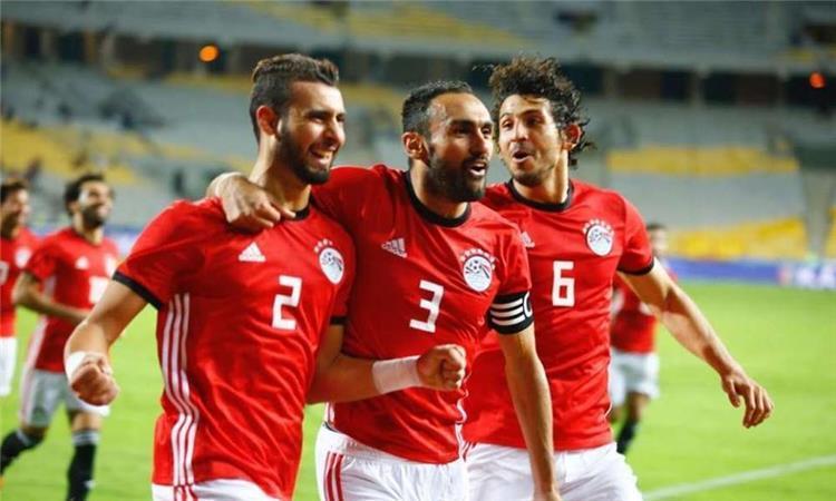 مباراة منتخب مصر اليوم بث مباشر