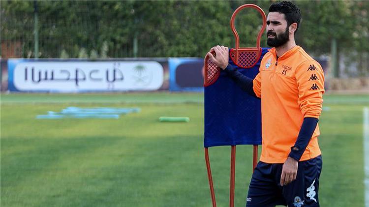 خاص | عمر خربين يرحل عن بيراميدز في الميركاتو الصيفي