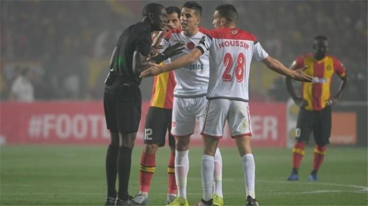 تقارير مغربية تكشف سبب إقامة المباراة المعادة بين الترجي والوداد في جنوب إفريقيا