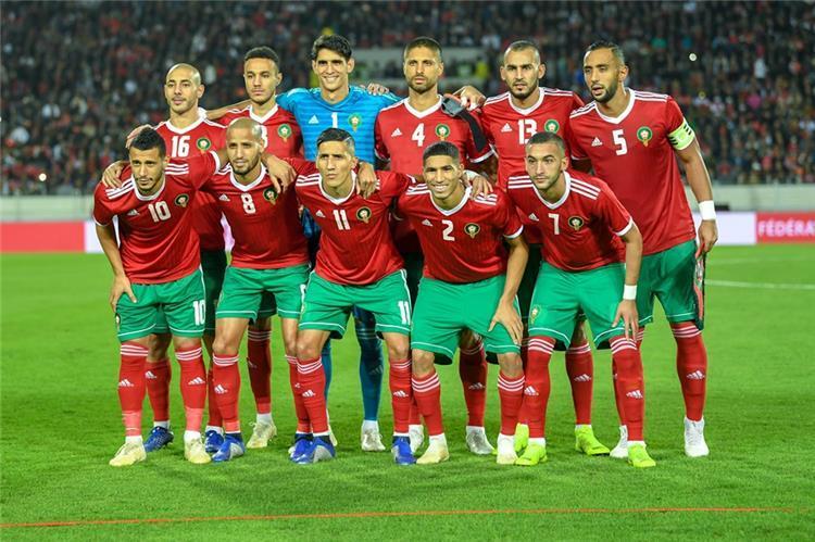 قائمة منتخب المغرب النهائية المشاركة في أمم إفريقيا مصر 2019