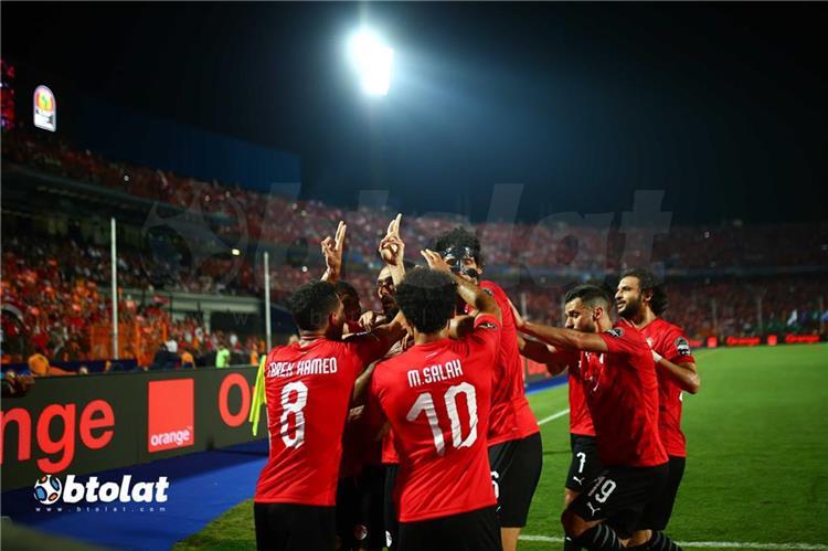 موعد والقنوات الناقلة لمباراة مصر وأوغندا اليوم في كأس أمم إفريقيا