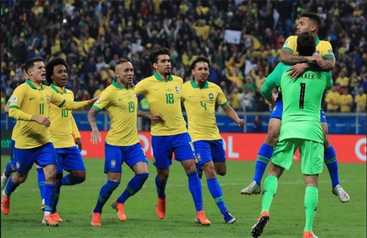 مواعيد مباريات اليوم الأحد 7-7-2019 والقنوات الناقلة.. نهائي كوبا أمريكا بين البرازيل وبيرو والجزائر تواجه غينيا في أمم إفريقيا -