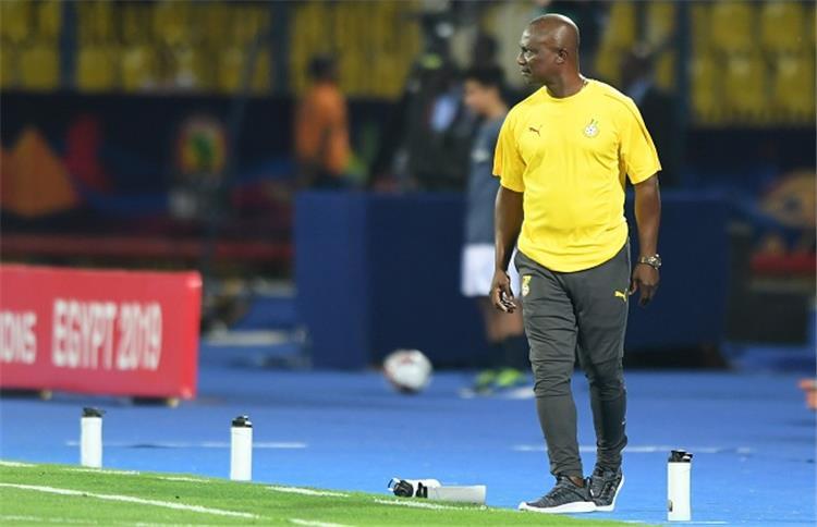 مدرب غانا قبل مواجهة تونس لسنا الأوفر حظا للفوز باللقب بعد خروج مصر