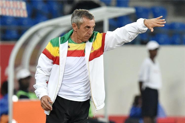 آلان جريس لن ألتفت لأي انتقاد للمنتخب التونسي ونمتلك لاعبين على أعلى مستوى لمواجهة السنغال