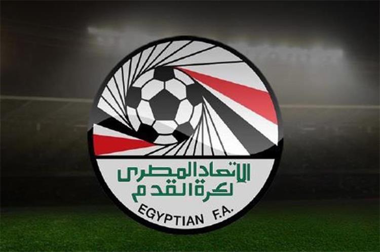 شعار الاتحاد المصري لكرة القدم