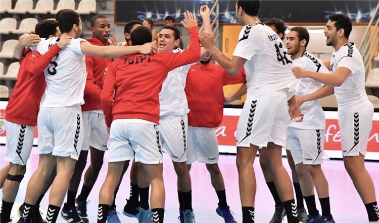 منتخب مصر الشباب لكرة اليد