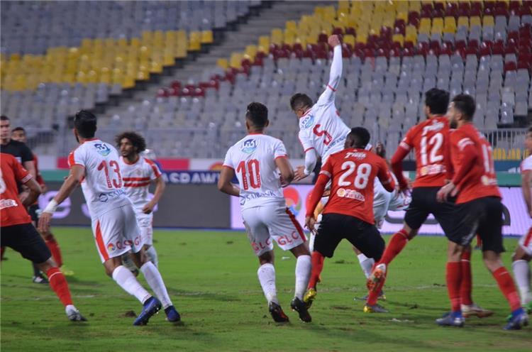 Image result for الأهلي والزمالك