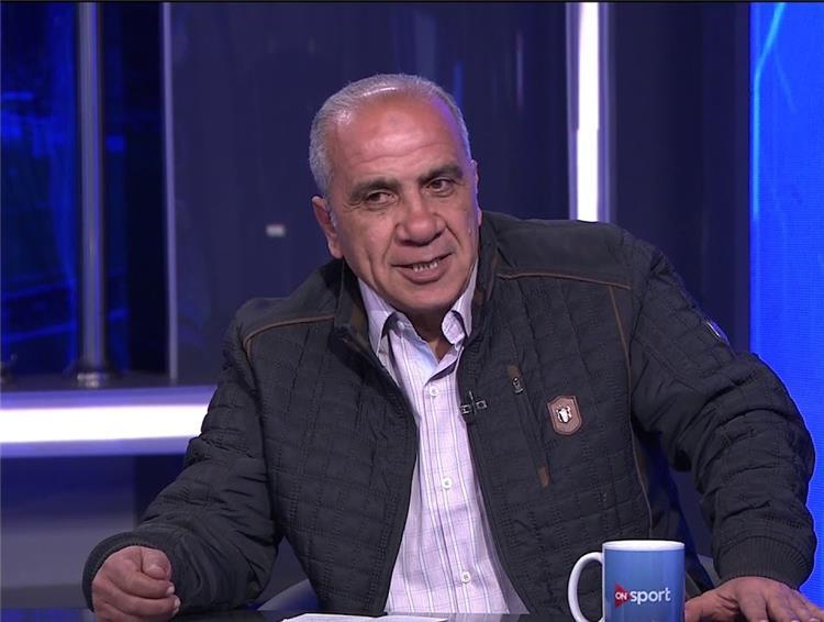 عماد عبدالعزيز مدير ستاد السويس