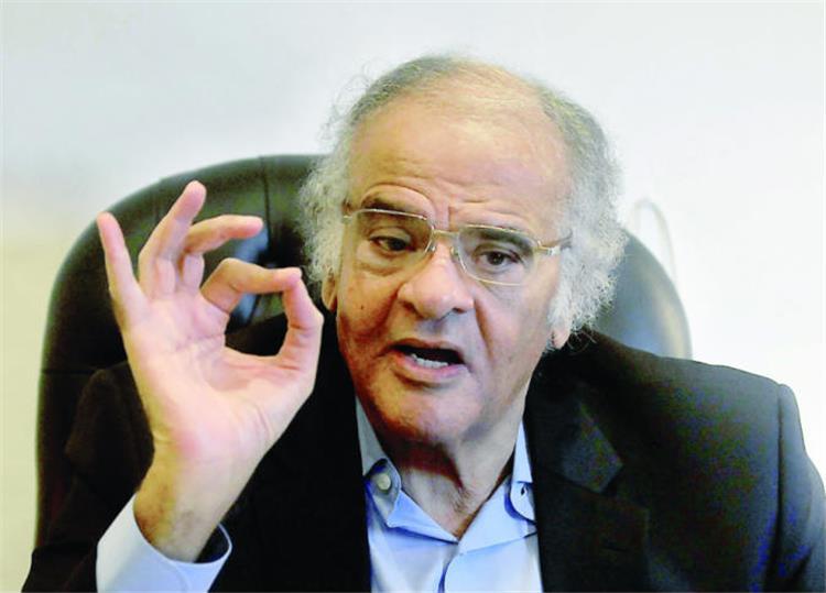 ممدوح عباس رئيس الزمالك الأسبق