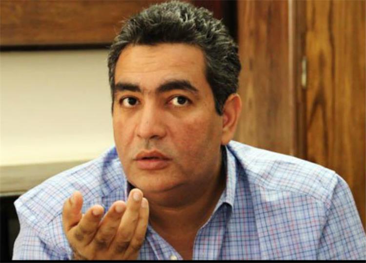 أحمد مجاهد
