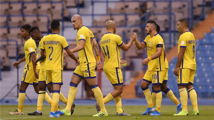 بالفيديو عبد الرحمن الدوسري يسجل هدف التعادل لـ النصر في شباك السد بدوري أبطال أسيا