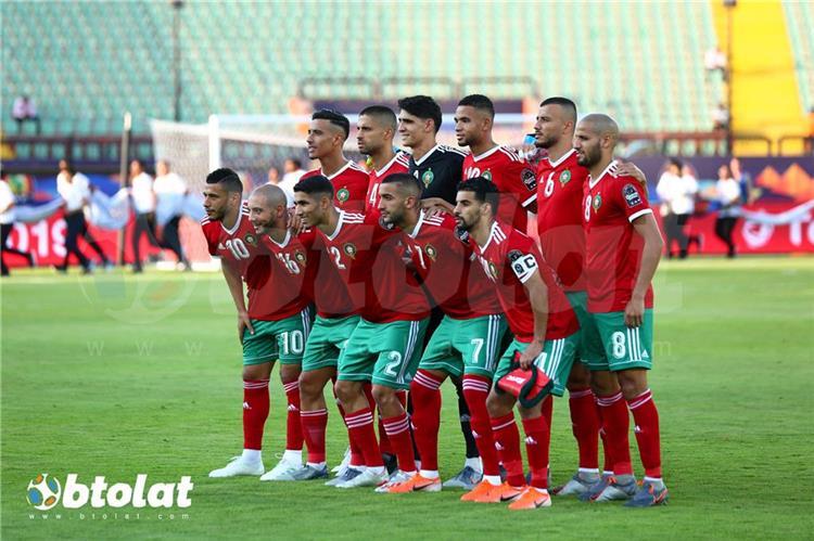 موعد والقناة الناقلة لمباراة المغرب وبوركينا فاسو الودية اليوم -