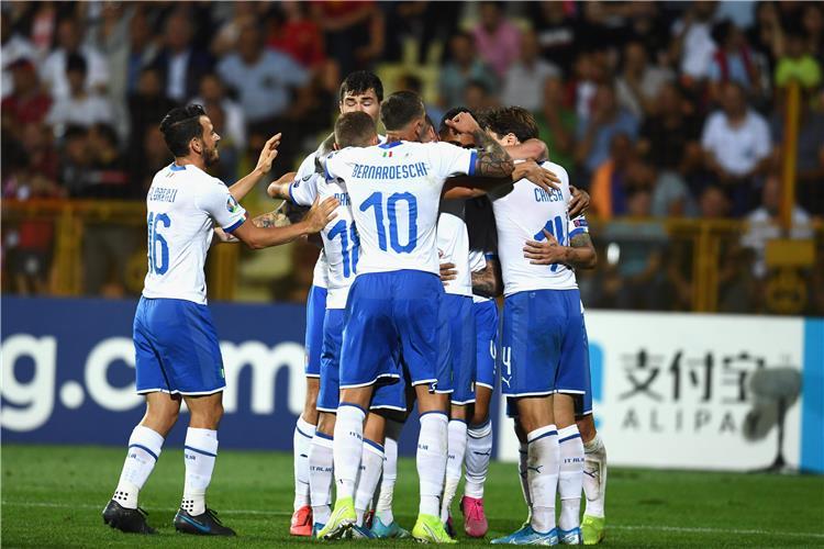منتخب ايطاليا