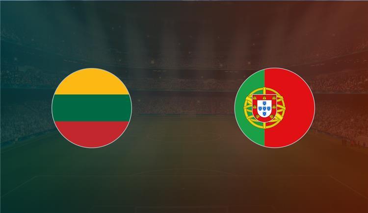 البرتغال وليتوانيا