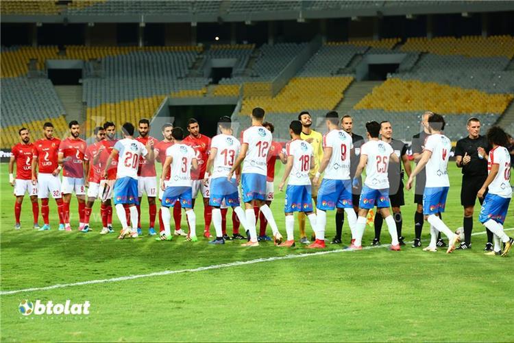اتحاد الكرة يعلن موعد وملعب وعدد جماهير مباراة السوبر بين الأهلي