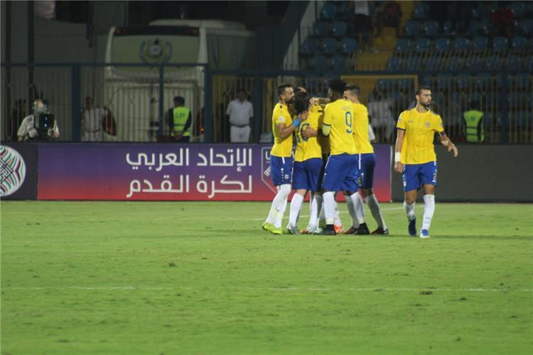 موعد والقناة الناقلة لمباراة الإسماعيلي والمصري في الدوري المصري