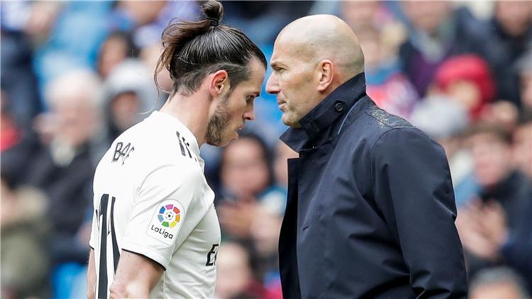 جاريث بيل يقرر الرحيل عن ريال مدريد