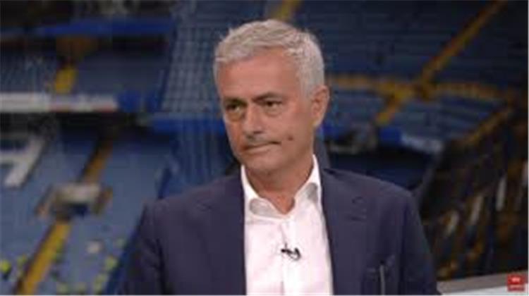 جوزريه مورينيو مدرب مانشستر يونايتد السابق