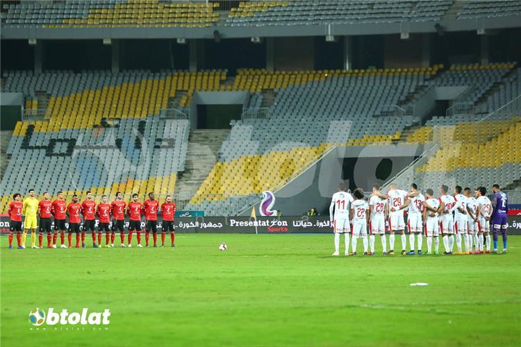 الجهات الأمنية ترفض اقامة مباراة الأهلي والزمالك في استاد القاهرة واتحاد الكرة يجتمع لتحديد الملعب البديل