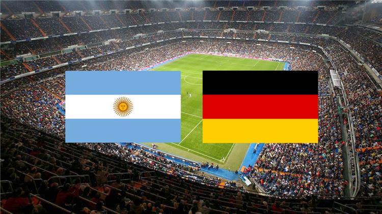 موعد والقناة الناقلة لمباراة ألمانيا والأرجنتين الودية اليوم -