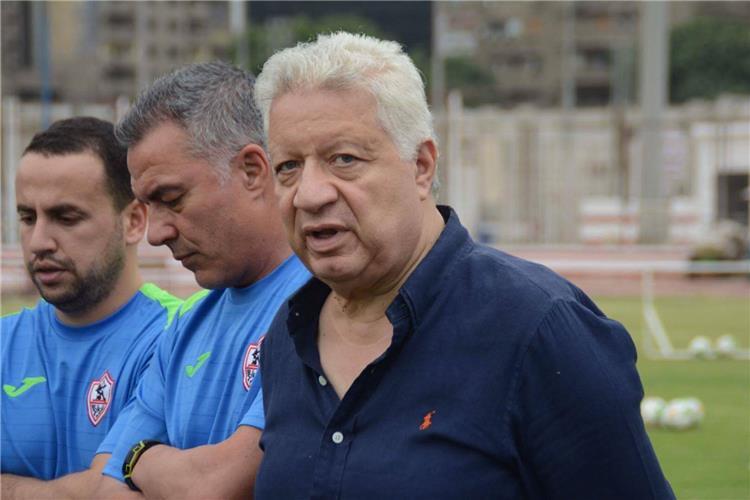 مرتضى منصور: أحترم قرار تأجيل مباراة الأهلي والجونة.. وسأرحل عن الزمالك في حالة واحدة -