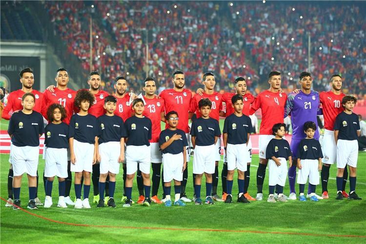 موعد مباراة منتخب مصر الأولمبي القادمة أمام غانا في كأس أمم