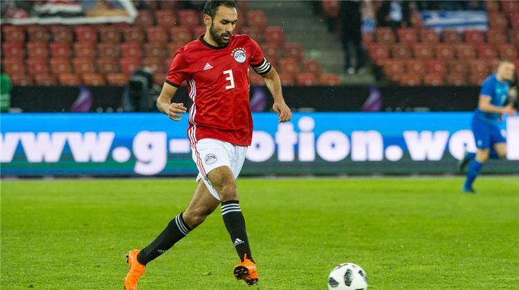 احمد المحمدي