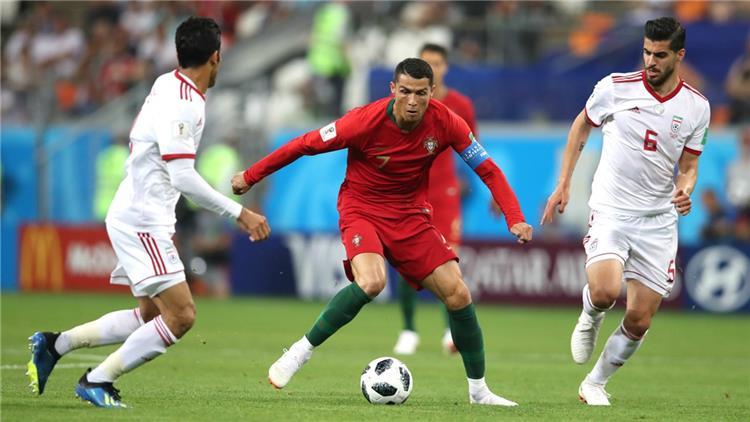 نتيجة بحث الصور عن مباراة البرتغال ولوكسمبرج اليوم
