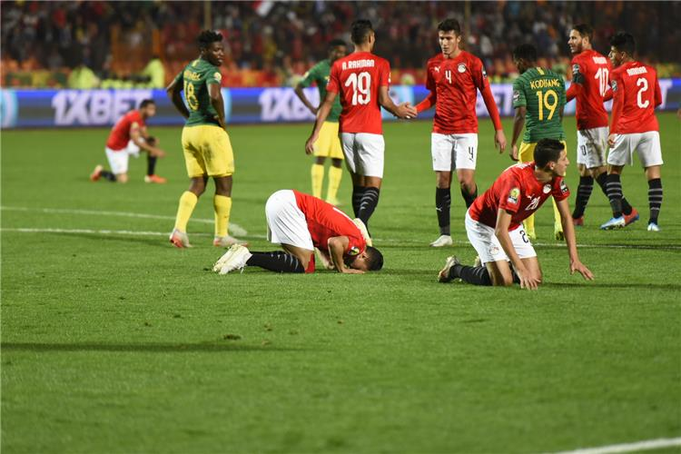موعد مباراة مصر وكوت ديفوار في نهائي أمم إفريقيا تحت 23 عامًا -