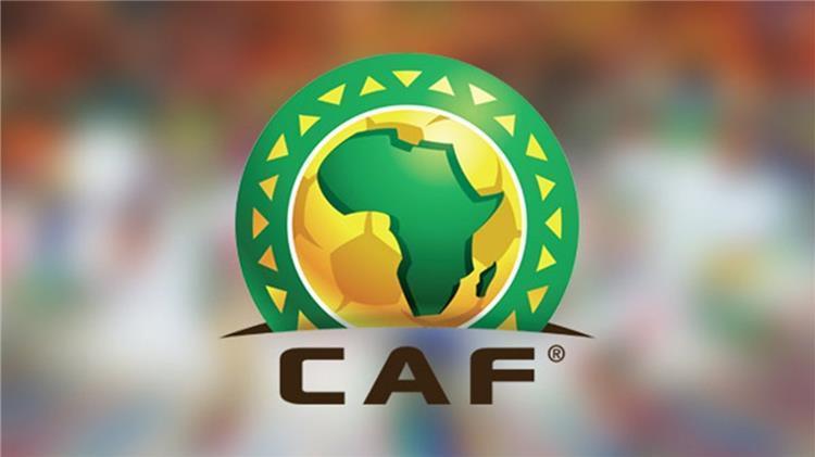 شعار الاتحاد الافريقي لكرة القدم