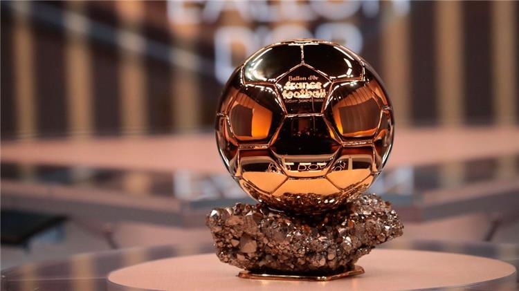 الكرة الذهبية