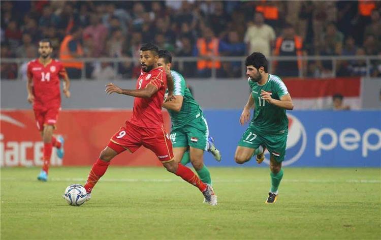 البحرين والعراق