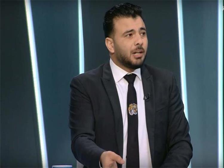 عماد متعب يعلق على أداء الأهلي في مباراة بني سويف.. ويصرح: الأحمر أتخض -