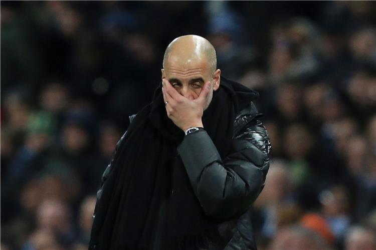 إحصائية ت بشر ليفربول بالتتويج بالدوري الإنجليزي بعد خسارة مانشستر سيتي أمام مانشستر يونايتد