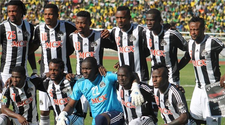 مازيمبي الكونغولي