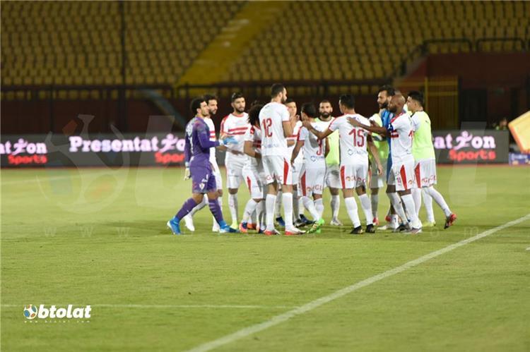 ترتيب مجموعة الزمالك في دوري أبطال إفريقيا بعد التعادل مع زيسكو
