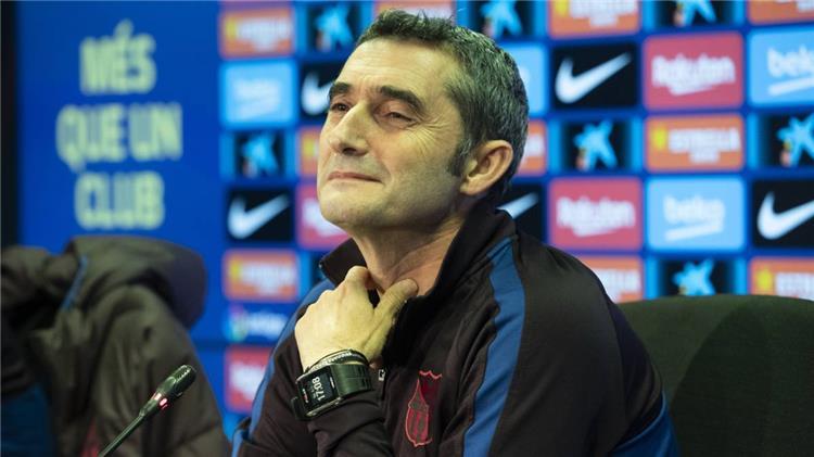 فالفيردي: مواجهة أتلتيكو مدريد بمثابة النهائي.. وأفضل النظام القديم للسوبر الإسباني -