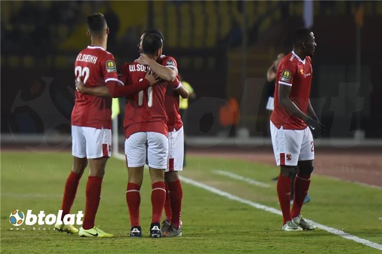 موعد مباراة الأهلي القادمة في دوري أبطال إفريقيا أمام النجم