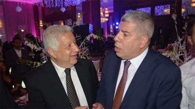 أحمد شوبير: مرتضى منصور سبب تجميد لجنة الأخلاق في اتحاد الكرة.. وعاتبت أبو ريدة لهذا السبب -