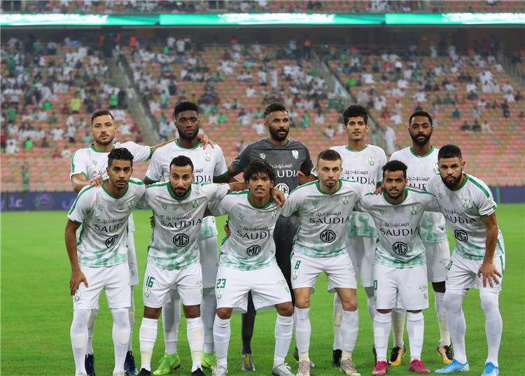 الأهلي السعودي