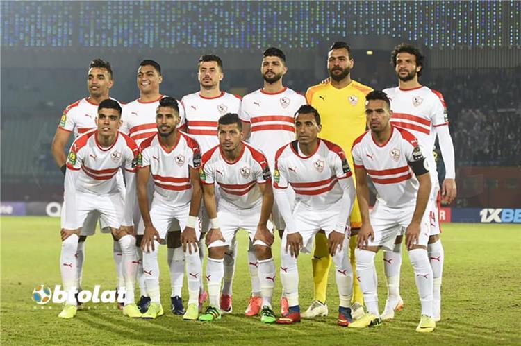 موعد مباراة الزمالك القادمة أمام أول أغسطس الأنجولي في دوري أبطال