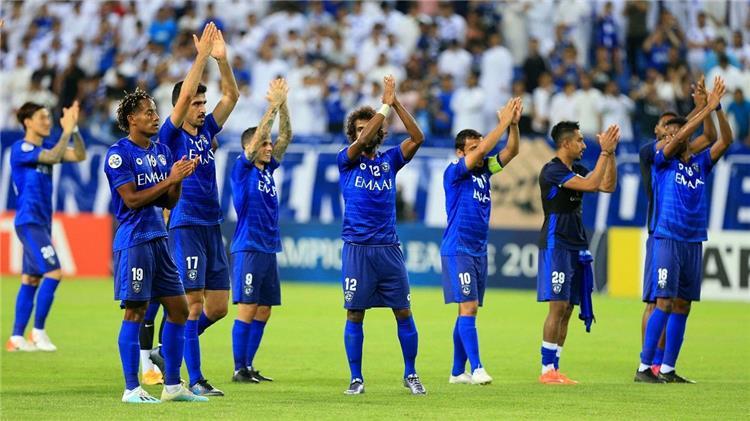 Image result for الهلال السعودي