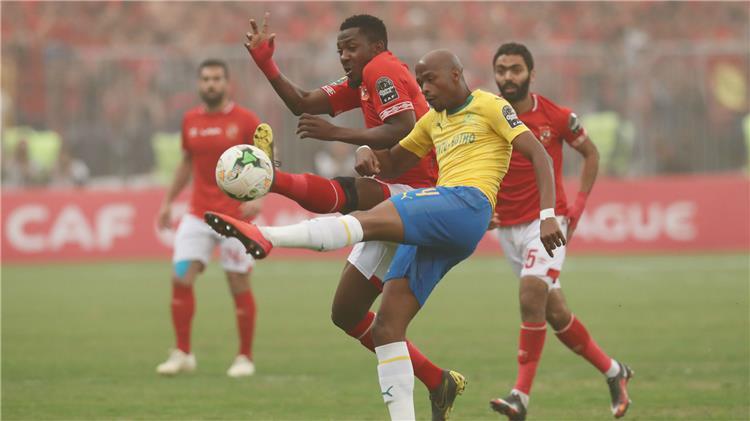 صحافة جنوب إفريقيا عن مباراة الأهلي وصن داونز فرصة القلعة الحمراء