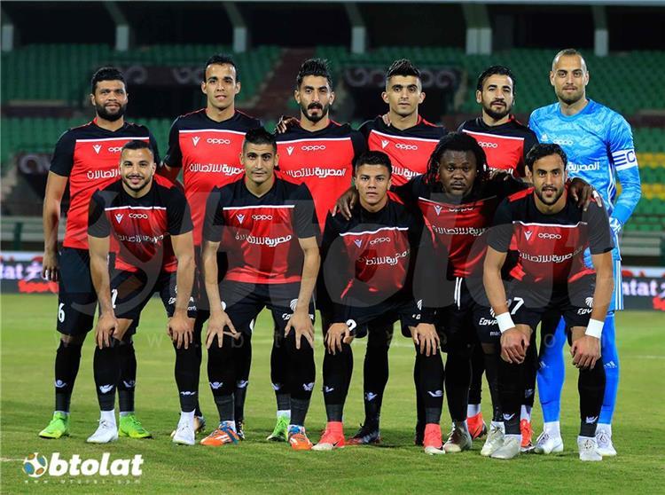 تشكيل طلائع الجيش أمام الأهلي في الدوري.. عمرو جمال يقود الهجوم -